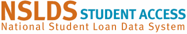 National Student Loan Data System Logo