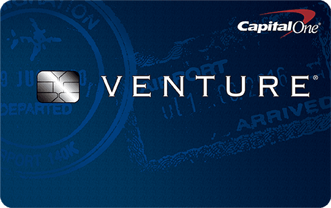 Venture® Rewards