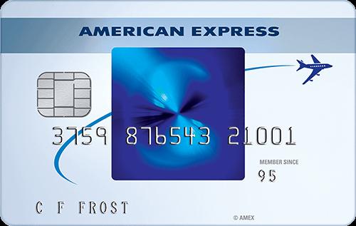 American Express® Blue Sky