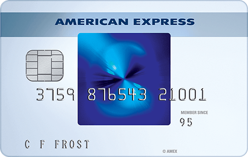 American Express® Blue