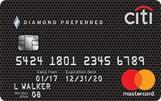 Citi Diamond Preferred®