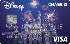 Disney Premier Visa®