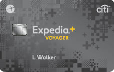 EXPEDIA®+ VOYAGER