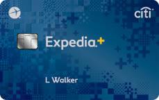 EXPEDIA®+