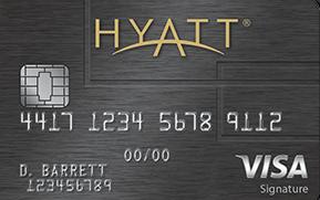 The World of Hyatt