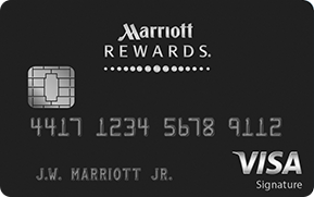 Marriott Rewards® Premier