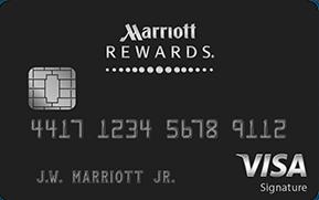 Marriott Rewards® Premier Plus