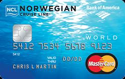 Norwegian Cruise Line®
