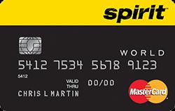 Spirit Airlines™