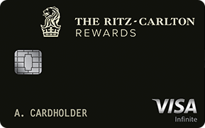 The Ritz-Carlton Rewards®