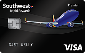 Southwest Rapid Rewards® Premier