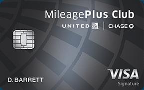 United MileagePlus® Club