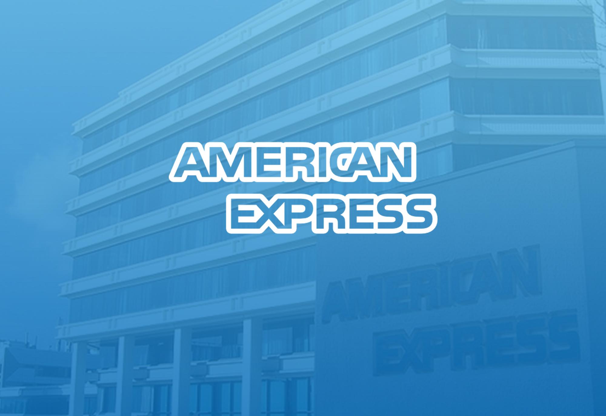 American Express Membership Rewards Program Overview