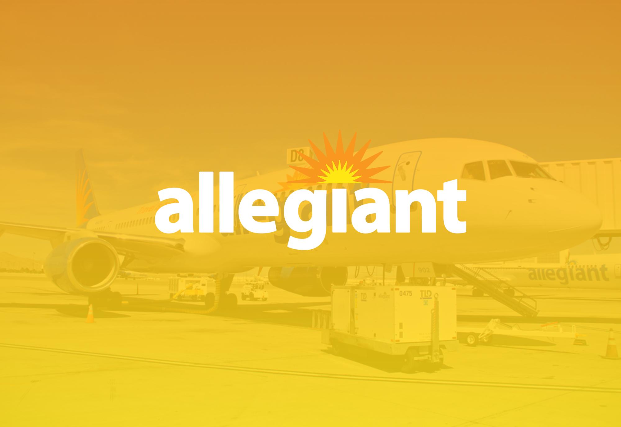 Allegiant Overview