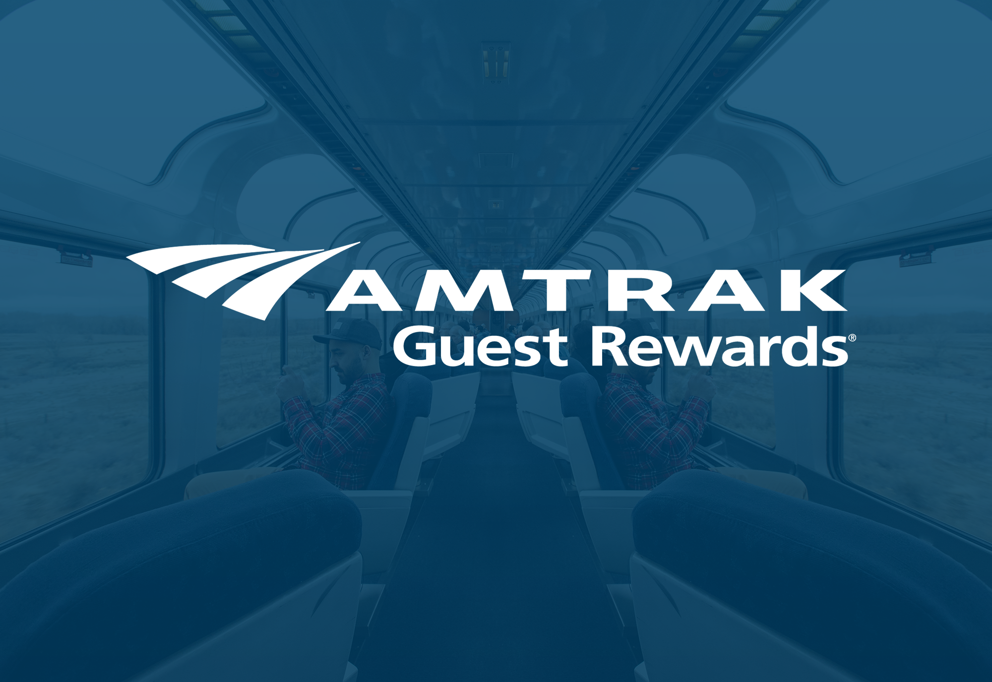 Amtrak Overview