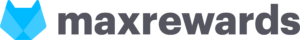 MaxRewards Logo